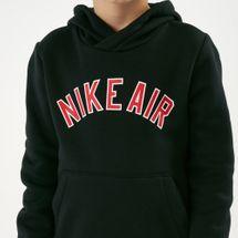 Nike Kids' Air Essential Fleece Hoodie (Older Kids), 1712076