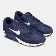 Nike Men's Air Max 90 Essential Shoe, 1505910