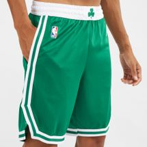 Nike NBA Boston Celtics 18 Swingman Shorts, 1292400