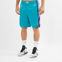 Jordan NBA Charlotte Hornets Icon Edition Swingman Shorts