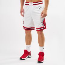 Nike NBA Chicago Bulls Association Edition Swingman Shorts