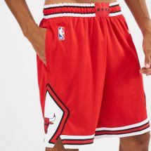 Nike NBA Chicago Bulls 18 Swingman Shorts, 1292404
