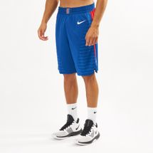 Nike Men's NBA Los Angeles Clippers Icon Edition Swingman Shorts - 2018/19