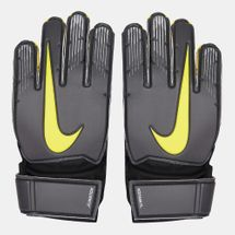 Nike Kids' Match Goalkeeper Football Gloves (Older Kids)