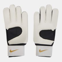 Nike Men's Match Goalkeeper Football Gloves, 1466898