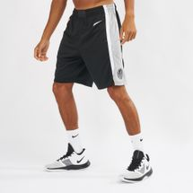 Nike NBA San Antonio Spurs 18 Swingman Shorts