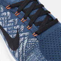 Nike Free 4.0 Flyknit Running Shoe, 230515