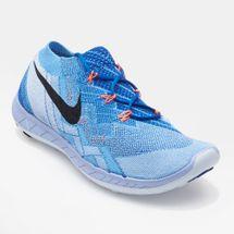Nike Free 3.0 Flyknit Running Shoe, 162466