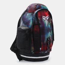 Nike Kobe Max Air 11 XI Backpack - Green, 260576