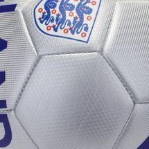 Nike England Prestige Football - White, 228519