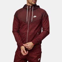 Nike Sportswear Windrunner Full-Zip Hoodie