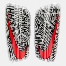 Nike Men's Neymar Mercurial Lite Shinguards