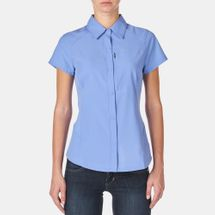 Columbia Silver Ridge™ Short Sleeve Shirt