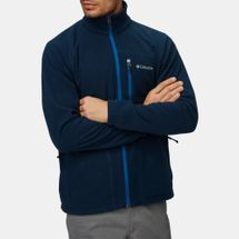 Columbia Fast Trek™ II Full Zip Fleece Jacket