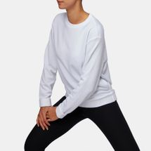 Nike Dry Long Sleeve Crewneck T-Shirt