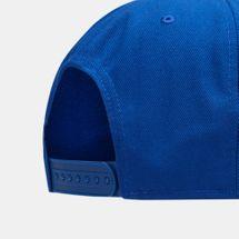Nike Pro Swoosh Classic Cap - Blue, 1685797