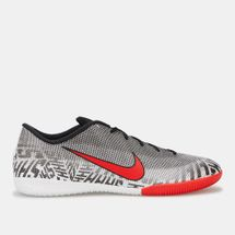 Nike Men's Mercurial VaporX 12 Neymar Academy Indoor/Court Football Shoe