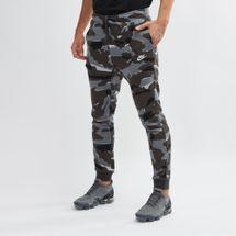 Nike Sportswear Club Camo Joggers