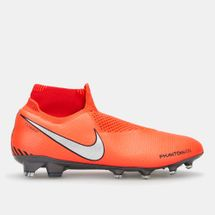 Nike Men's Phantom Vision Elite Dynamic Fit Firm Ground Football Shoe