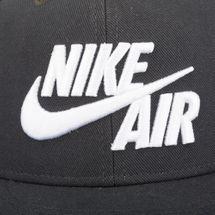 Nike Sportswear Air True Snapback Cap - Black, 1299394