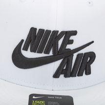 Nike Sportswear Air True Cap - White, 1150807