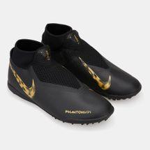 Nike Men's VSN Academy DF Turf Ground Football Shoe, 1529621