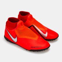 Nike Men's VSN Academy DF Turf Ground Football Shoe, 1529626