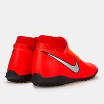 Nike Men's VSN Academy DF Turf Ground Football Shoe, 1529627