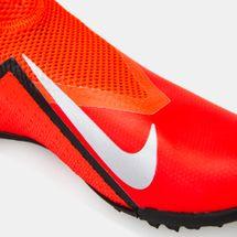 Nike Men's VSN Academy DF Turf Ground Football Shoe, 1529629