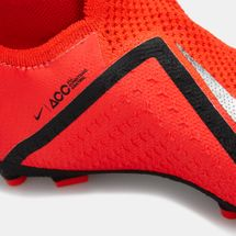 Nike Kids' Game Over Phantom Vision Elite Dynamic Fit Multi-Ground Football Shoe (Older Kids), 1521905