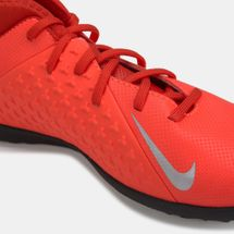 Nike Kids' Phantom Vision Club Dynamic Fit Turf Ground Football Shoe (Older Kids), 1482479