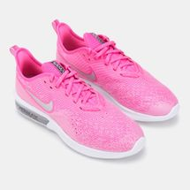 Nike Women's Air Max Sequent 4 Shoe, 1482486