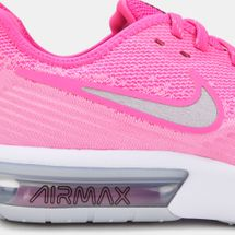 Nike Women's Air Max Sequent 4 Shoe, 1482489