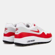 hot sale online c34b8 01122 ... 1501052 Nike Golf Men s Air Max 1 Shoe, ...