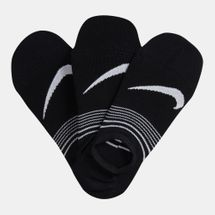 Nike Lightweight Training Socks (3 Pack)