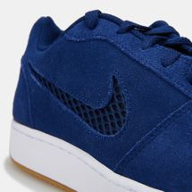 Nike Men's Ebernon Low Premium Shoe, 1541254