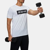 Nike Dri-FIT Printed Training T-Shirt