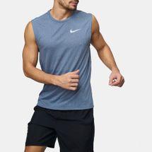 Nike Breathe Running Tank Top