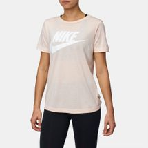 Nike Sportswear Essential Shorts-Sleeve T-Shirt