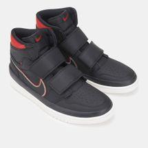 Jordan Men's Air Jordan 1 High Double Strap Shoe, 1477087