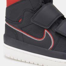 Jordan Men's Air Jordan 1 High Double Strap Shoe, 1477090