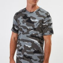 Nike Sportswear Camo T-Shirt, 1208462