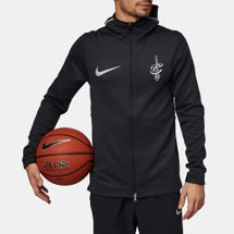 Nike Cleveland Cavaliers Thermaflex Showtime NBA Hoodie