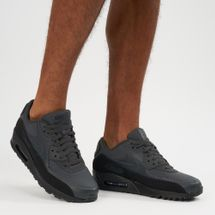 Nike Air Max 90 Essential Shoe Black