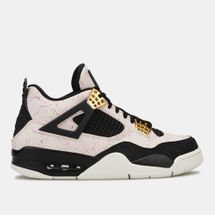 Jordan Women's Air Jordan 4 Retro Shoe