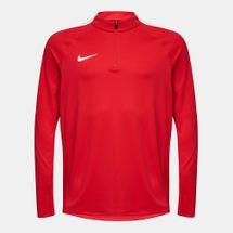 Nike Drill Squad Long Sleeve T-Shirt