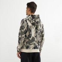 Nike Men's Kyrie Full-Zip Hoodie, 1483885