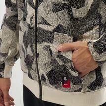 Nike Men's Kyrie Full-Zip Hoodie, 1483887