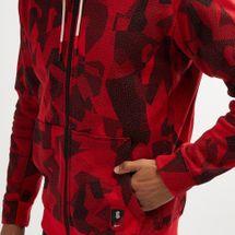 Nike Men's Kyrie Full-Zip Hoodie, 1473611