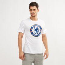 Nike Chelsea Evergreen Crest T-Shirt